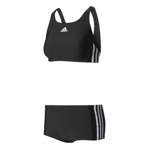 Plavky adidas 3 Stripes Two Piece BP5480, adidas