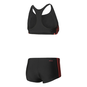 Plavky adidas 3 Stripes Two Piece BP5482, adidas