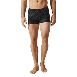 Plavky adidas Essence Core Solid Boxer BP5397, adidas