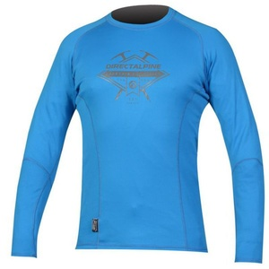 Triko Direct Alpine Shark blue/grey, Direct Alpine