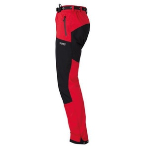 Kalhoty Direct Alpine Mountainer Tech red/black, Direct Alpine