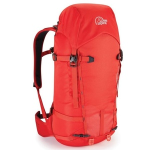 Batoh Lowe Alpine Peak Ascent 42 haute red/HR, Lowe alpine