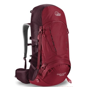 Batoh Lowe alpine Cholatse ND 45 rio red/fig/RR, Lowe alpine