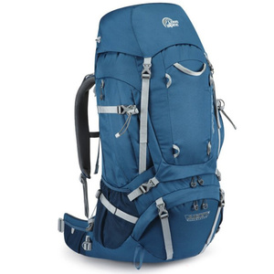 Batoh Lowe Alpine Axiom 3 Diran 55:65 atlantic blue/AT, Lowe alpine
