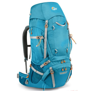 Batoh Lowe Alpine Axiom 3 Diran ND 55:65 sea blue/SB, Lowe alpine