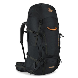 Batoh Lowe Alpine Axiom 7 Cerro Torre 65:85 black/BL NEW, Lowe alpine