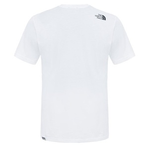 Triko The North Face M SS SIMPLE DOME TEE 2TX5FN4, The North Face