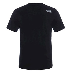 Triko The North Face M SS SIMPLE DOME TEE 2TX5JK3, The North Face
