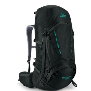 Batoh Lowe alpine Cholatse ND 45 black/BL, Lowe alpine