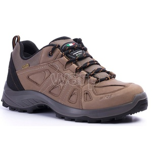Boty Lytos Stratus low 4 tortora nubuck WP, Lytos