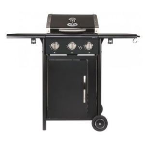 Plynový Gril OutdoorChef Australia 315 G black, OutdoorChef