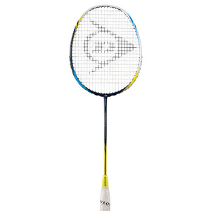 Badmintonová raketa DUNLOP BIOMIMETIC EVOLUTION XL, Dunlop
