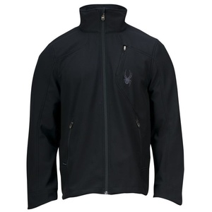 Bunda Spyder Men`s Fresh Air Soft Shell Jacket 122026-001, Spyder