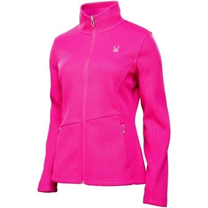 Svetr Spyder Women`s Endure Core Mid WT Full Zip 142534-691, Spyder