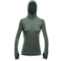 Dámské triko Devold Expedition Hoodie 155-306 421, Devold