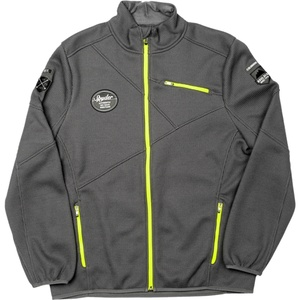 Svetr Spyder Men`s Wengen Full Zip Core 157364-069, Spyder