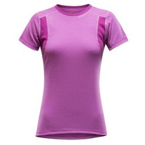 Triko Devold HIKING WOMAN T-shirt 245-219 187, Devold