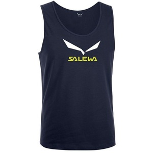 Tílko Salewa SOLIDLOGO CO M TANK 25275-3991, Salewa