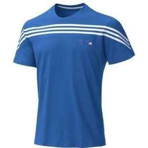 Triko adidas Seasonal Favourite 3 Stripes S/S Tee X22154, adidas