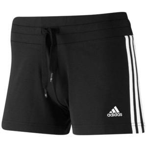 Šortky adidas Essentials 3S Knit Short X21191, adidas