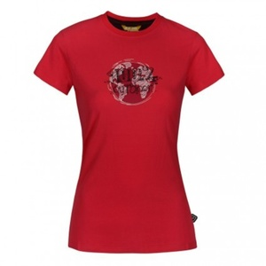 Triko Zajo Corrine Lady T-shirt Berry