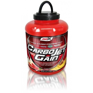 Amix CarboJet™ Gain 15