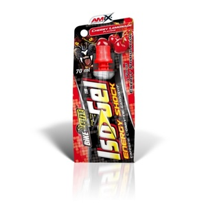 Amix IsoGEL® Energy Shock 70ml