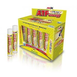 Amix ATP Energy Liquid 10x25ml, Amix