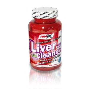 Amix Liver Cleanse 100 tablet, Amix