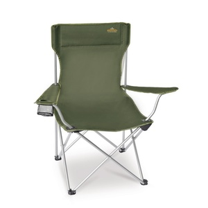 Židle Pinguin Fisher chair green