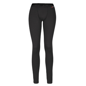 Spodky Zajo PowerDry Lady Pants black, Zajo
