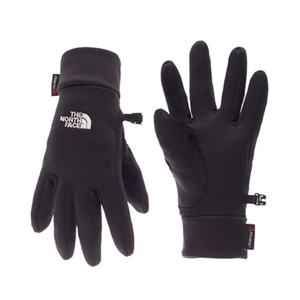 Rukavice The North Face POWERSRETCH GLOVE BLACK AVDYJK3, The North Face