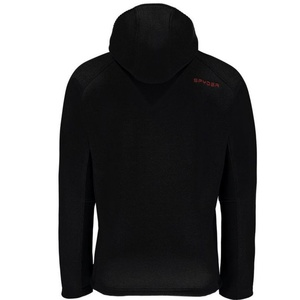 Svetr Spyder Men`s Foremost Full Zip Hvy WT Core 417025-001, Spyder
