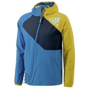 Bunda adidas Everyday Outdoor Softshell Hooded Jacket Z08992, adidas
