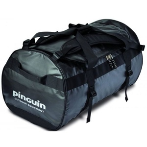 Taška Pinguin DUFFLE BAG 140 black, Pinguin