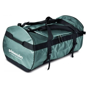 Taška Pinguin DUFFLE BAG 140 grey, Pinguin