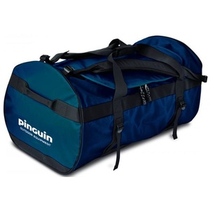 Taška Pinguin DUFFLE BAG 140 blue, Pinguin
