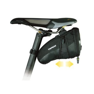 Brašna Topeak Aero Wedge Pack Large s Quick Click TC2253B