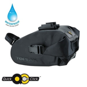 Brašna Topeak Wedge Dry Bag Medium TT9821B, Topeak
