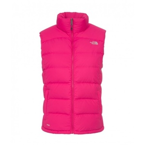 Vesta The North Face W NUPTSE 2 VEST AUDP1D7, The North Face