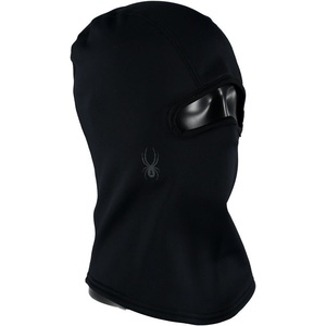 Kukla Spyder Man`s Shield Fleece Balaclava 626206-001, Spyder