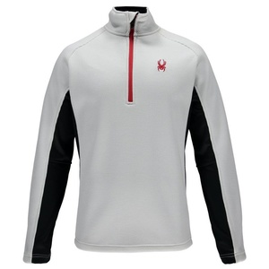 Svetr Spyder Men`s Outbound MW Half Zip 507380-199, Spyder