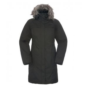Kabát The North Face W ARCTIC PARKA A8XFJK3, The North Face