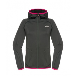 Bunda The North Face W LIXUS STRETCH FULL ZIP HD A6KMJK3, The North Face