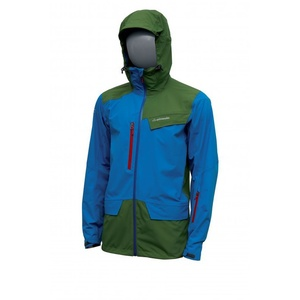 Bunda Pinguin Powder Freeride New Green/Petrol, Pinguin