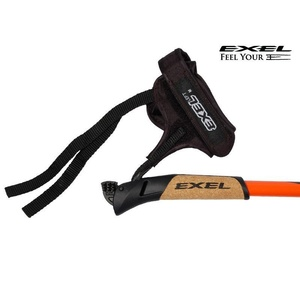 Nordic walking hole Exel NORDIC PRO Adj./World Cup, Exel