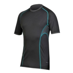 Triko Direct Alpine TC Shirt Long Man Black, Direct Alpine