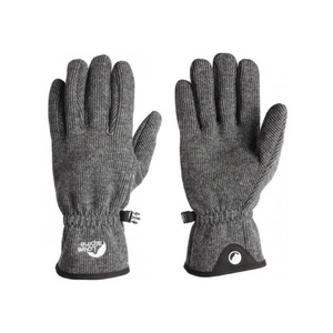 Rukavice Lowe Alpine Oxford Glove charcoal