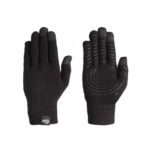 Rukavice Lowe Alpine Control-iT Glove černé, Lowe alpine