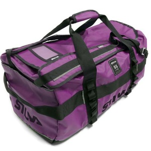Taška SILVA 55 Duffel Bag purple 56585-355, Silva